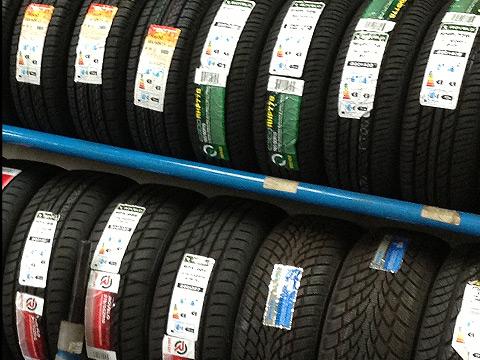 Kelvin Tyres, Tyre Fitting East Kilbride, Tyres G74, Garage ...